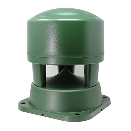 TIC B13 Premium - Altavoz omnidireccional para exteriores de 8 pulgadas con interruptor integrado de 70 V