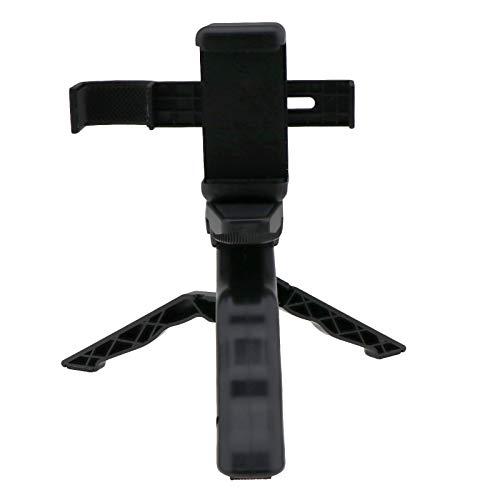 Uitbreiding Handheld Houder met Telefoon Clip en Statief Beugel Mount Telefoon Clip Houder Kit Compatibel met DJI OSMO Pocket Multifunctionele Uitschuifbare Statief