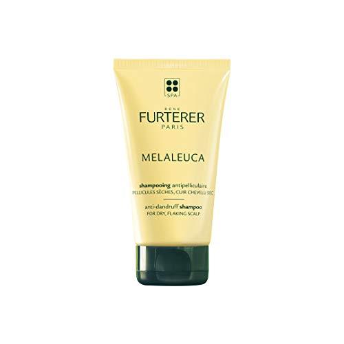 Rene Furterer Melaleuca - Shampoo Shampoo gegen trockene Schuppen - 150 ml