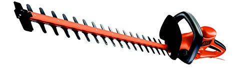 Black+Decker GT6530 corta-setos eléctrico - Fusible de seguridad (650W, 4,75 kg)