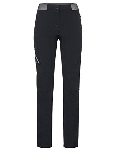 VAUDE Damen Hose Women's Scopi Pants II, black, 34, 409600100340