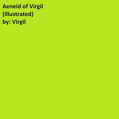 Aeneid of Virgil cover art