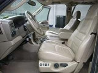 ford excursion seat covers