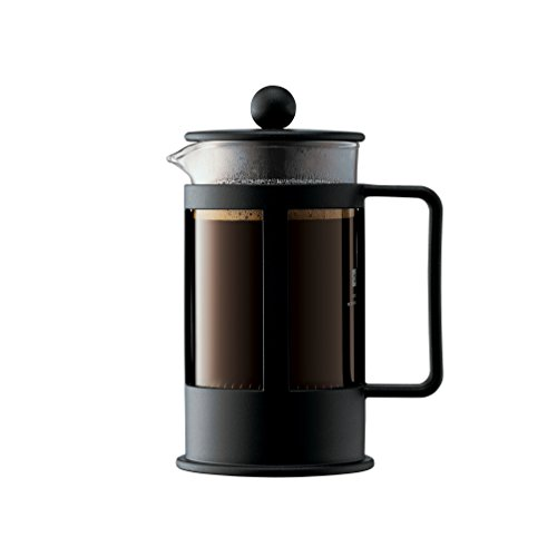 Bodum Kenya French Press 3 Cups 0.35 L Cafetera émbolo,...