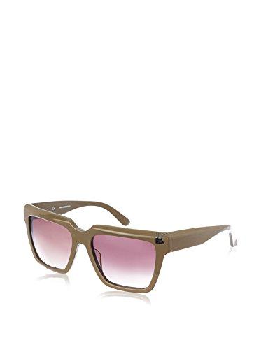 Karl Lagerfeld Sonnenbrille KL869S-058 (56 mm) grau