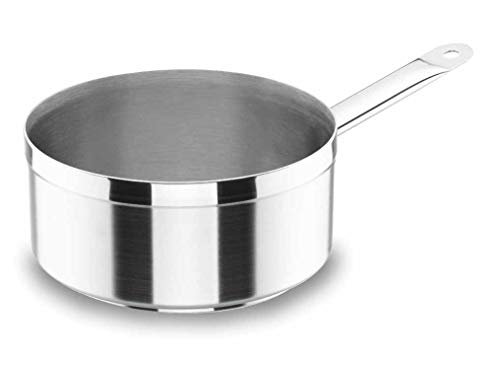 Lacor 54212 Casserole Chef Luxe Diamètre 12 cm