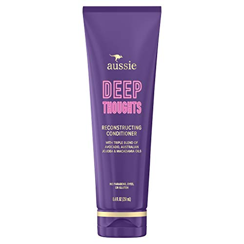 (25% OFF) Aussie Deep Thoughts Reconstructing Conditioner $8.99 Deal