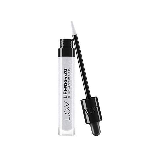 L.O.V - Lipgloss - online exclusive - LIP VOLUMIZER plumping serum gloss 211