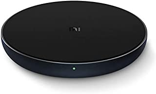 Xiaomi Wireless Charger For Samar Phones, Black