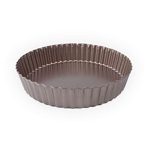 SIZHINAI High lace spherical baking pan NonStick Round Cake Pan Premium Non-Stick Bakeware