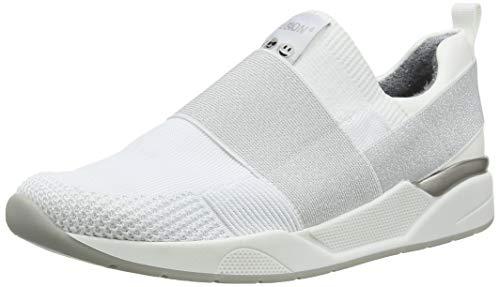 ara Damen L.A 1214687 Sneaker, Weiß (Weiss 06), 39 EU(6 UK)