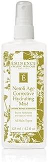 Eminence Organics Neroli Age Corrective Hydrating Mist 4.2 Oz / 125 Ml