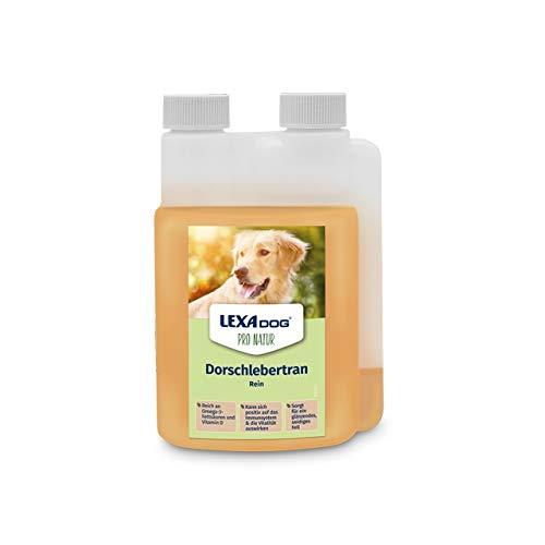 Lexa Dog® Dorschlebertran 250 ml