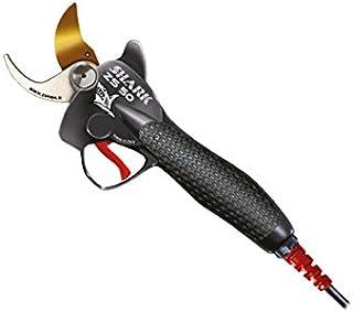 Zanon Battery Electric Scissors Shark 50 n Batería de accionamiento 300S. Tijeras de podar profesionales con batería