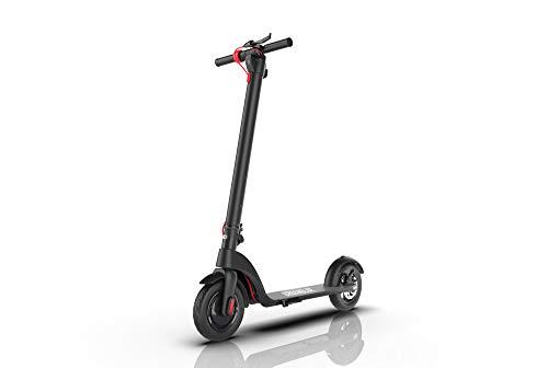 Storex Trotinete Elétrica Ride 100 Preta