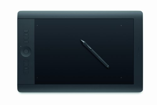 wacom Intuos Pro large Lサイズ PTH-851/K0