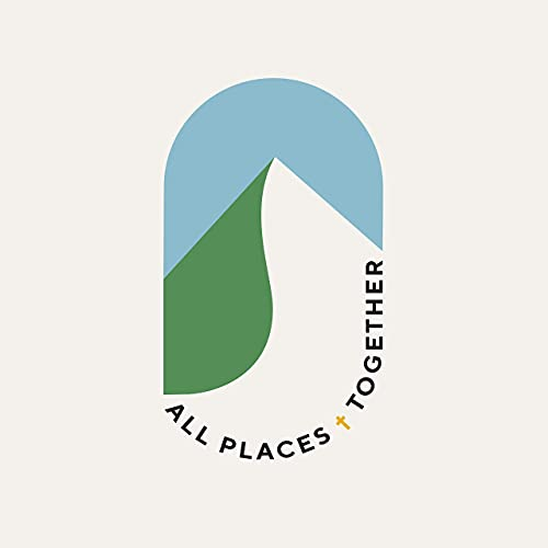 All Places Together Podcast By The Rev. Colleen Montgomery cover art