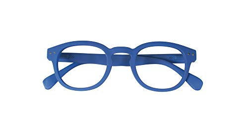 occhiali da lettura 1 50 El Charro Occhiali da Lettura Modello Florida Blu