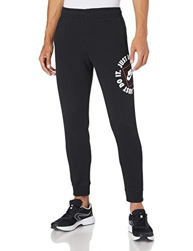 Nike DB3255-010 B NSW JDI Pant Pants Boys Black/Black L