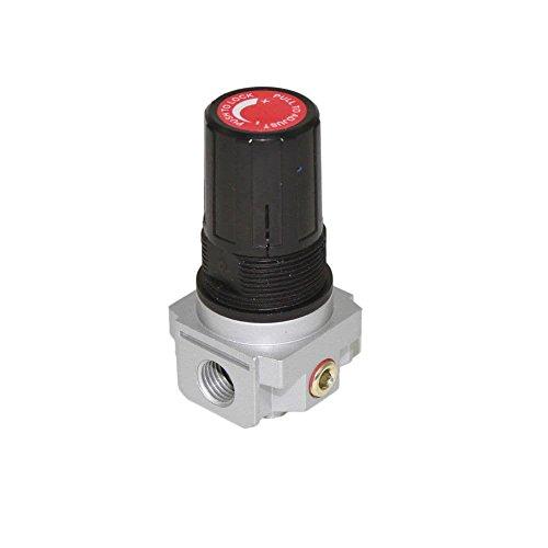 Craftsman D27253 Air Compressor Pressure Regulator Genuine Original Equipment Manufacturer (OEM) Part for Craftsman & Porter Cable