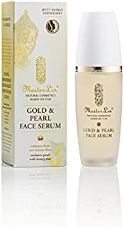 Master Lin Gold and Pearl Face Serum, 1er Pack (1 x 35 g)