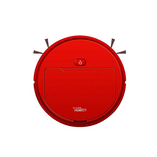 Great Features Of Robot Vacuum Cleaner, Super-Thin, 1800Pa Strong Suction, Quiet, USB Charging Robot...