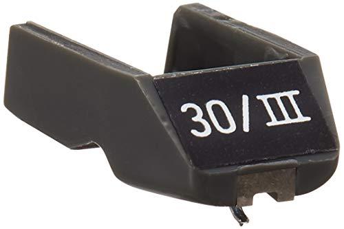 JICO レコード針 ADC RSQ-30用交換針 丸針 240-30/Ⅲ