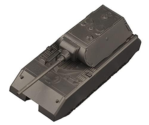 ユースターホビー 1/144 タンクシリーズ ドイツ陸軍 超重戦車 マウス プラモデル UA-60010