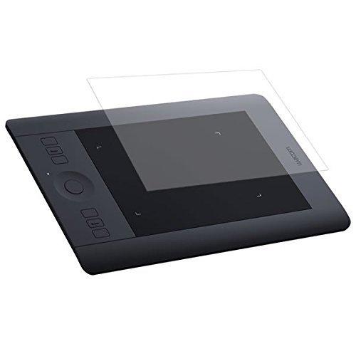 ワコム(WACOM) Intuos Pro small PTH-451/K1 10インチ用 液晶保護フィルム マット(反射低減)タイプ