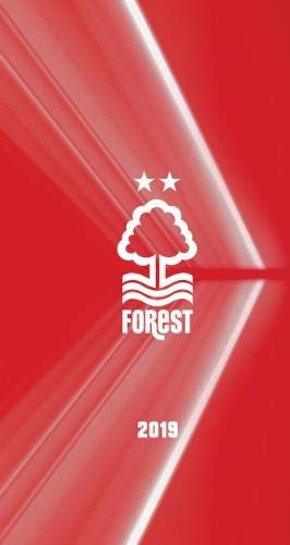 The Official Nottingham Forest FC Pocket Diary 2019