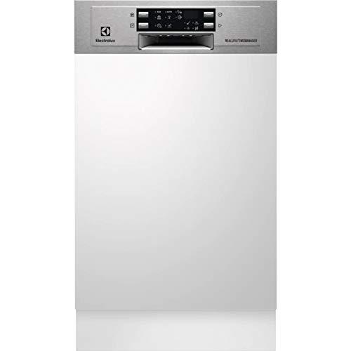 Electrolux Dishwasher ESI4501LOX   45CM A+