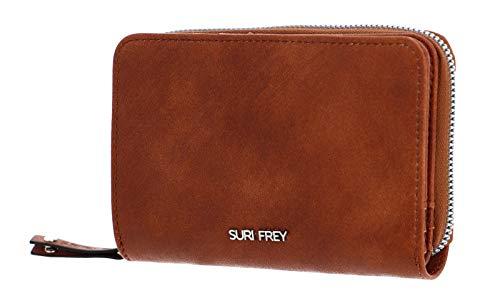 SURI FREY Romy-Su Ladies Wallet Congnac