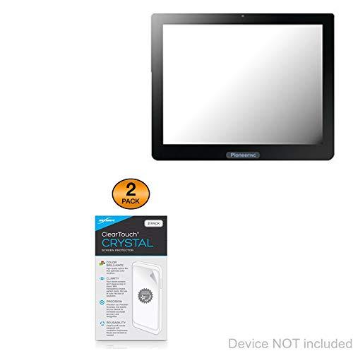Compatible with PIONEERPOS Magnus XV TrueVue Anti-Glare POS Screen Protector Lexerd