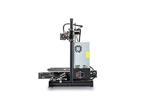 GRF 3D ENDER-3S Imprimante 3D De Grande Taille De Type Quasi-Industriel pour Ménage De Haute Précision, Enfants 3D