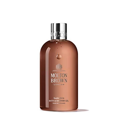 Molton Brown Suede Orris Bath & Shower Gel 300ml
