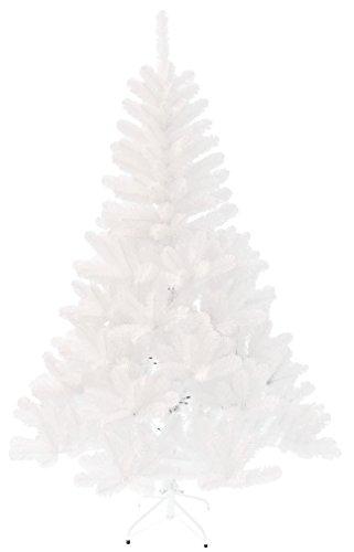 Black Box Trees Albero di Natale Artificiale Sapporo, Bianco