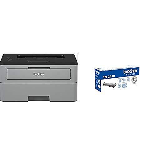Impresora láser monocromo dúplex de Brother