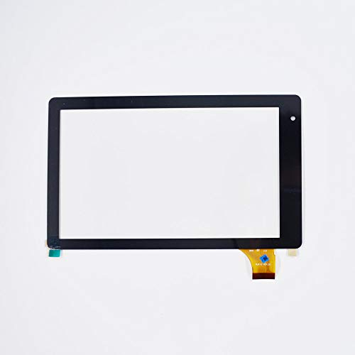eTekGo Digitizer Touch Screen for RCA Voyager Pro RCT6773W42B 7 Inch Tablet