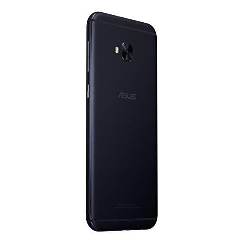 ASUS ZenFone 4 Selfie Pro (ZD552KL) 4GB / 64GB 5.5-inches Dual SIM Factory Unlocked - International Stock No Warranty (Deepsea Black)