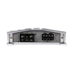 Hifonics ZG-3200.1D Zeus Gamma 3200 Watt Max Power Class D Monoblock Car Audio Amplifier