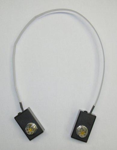 第一電波工業 ダイヤモンド 窓・ドア隙間すり抜けケーブルセット MGC50