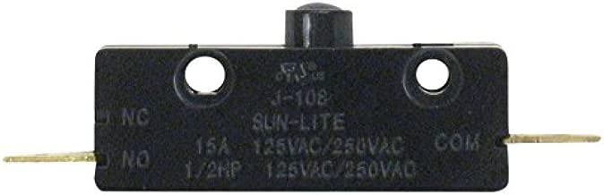 Hotpoint WD21X10261 Switch Interlock