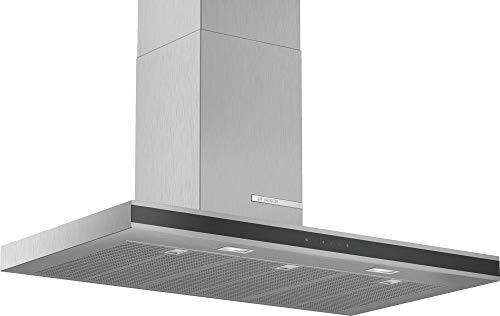Bosch Serie 4 DWB97FM50 - Campana (710 m³/h, Canalizado, A, A, B, 65 dB)