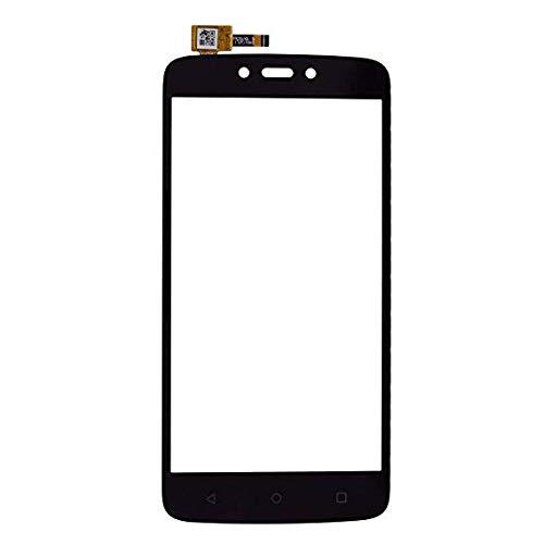 Touch Screen Digitizer for Motorola Moto C Black
