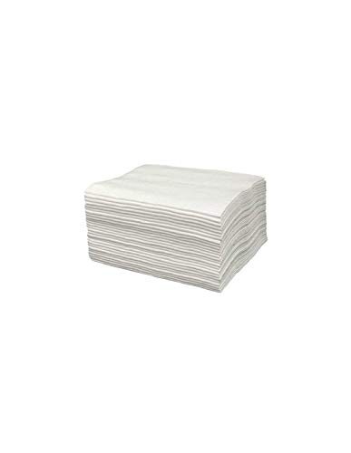 Toallas Desechables Celulosa 40x80 cm Peluquería. Ideales para peluquerías, SPA, hoteles, gimnasios, centros de masajes, etc.