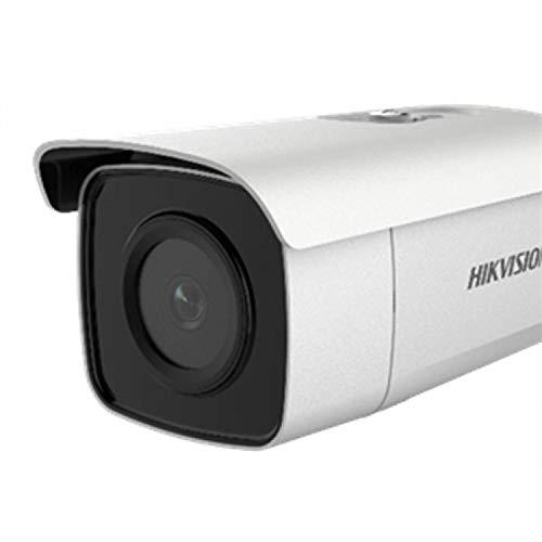 Hikvision Digital Technology DS-2CD2T46G1-4I - Cámara de Seguridad IP Externa para Techo o Pared (2688 x 1520 píxeles)