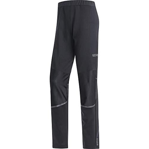 GORE WEAR Damen Pants R5 Damen Gore-TEX INFINIUM Hose, Black, XL, 100662990006