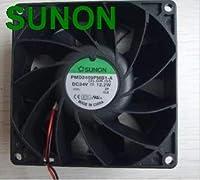 Sunon PMD2409PMB1-A Inverter fan 9CM 90mm 9038 DC 24V 12.2W cooling fan