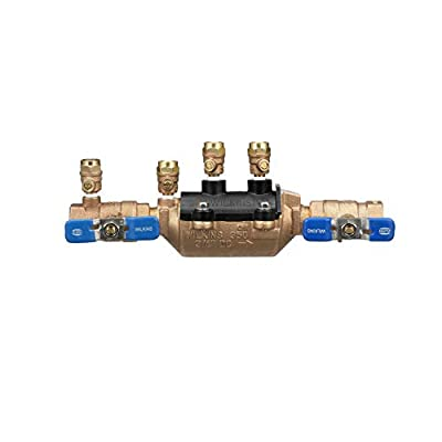 """Zurn Wilkins 34-350 Double Check Valve Assembly, 3/4"""" from Zurn"""
