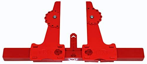 BKS Messgerät / Messlehre für Profilzylinder